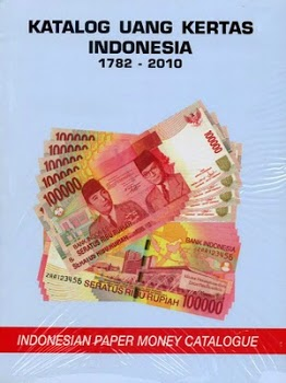 Katalog Uang Kertas Indonesia