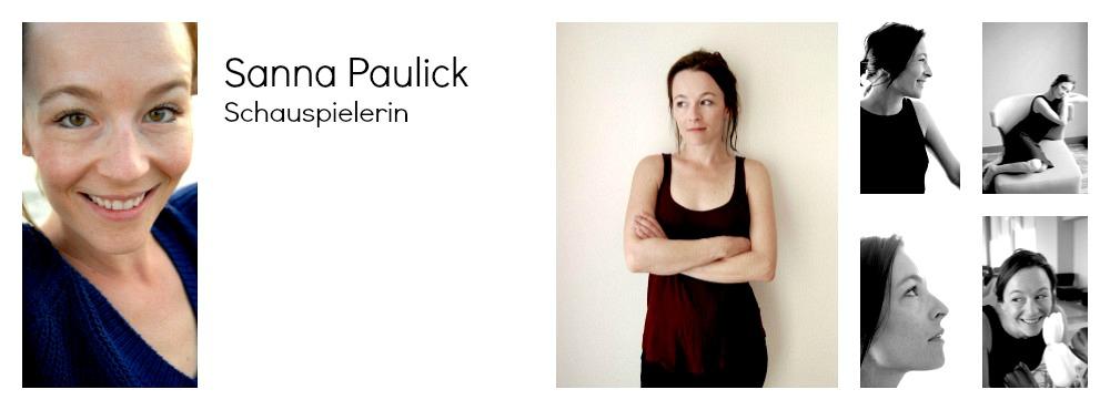 Sanna Paulick