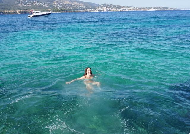 mar mediterráneo mallorca