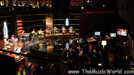 COKE STUDIO 4, Episode 3 (Details & BTS)