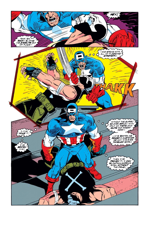 Captain America (1968) Issue #378 #311 - English 15
