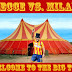Lecce-Milan Preview: Circus Time