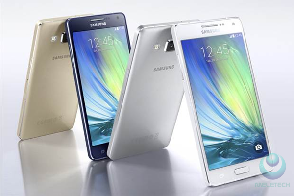 Spesification and price Samsung Galaxy A 8