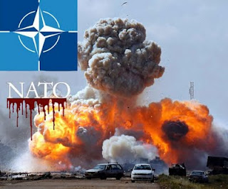 5 Undisputed NATO Bombings of Libyan Civilians Libya AirStrikes Operation Odyssey Dawn 1