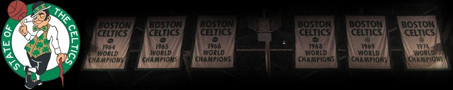 State Of The Celtics | Boston Celtics News and Commentary