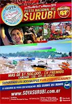 Fiesta Nacional del Surubi