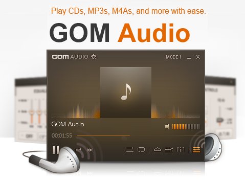 GOM Audio 2.0.5.0138 Free Download
