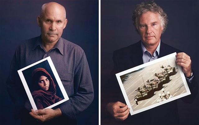 fotografi famosi e le loro opere behind photographs