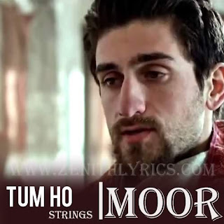 Tum Ho Lyrics - String