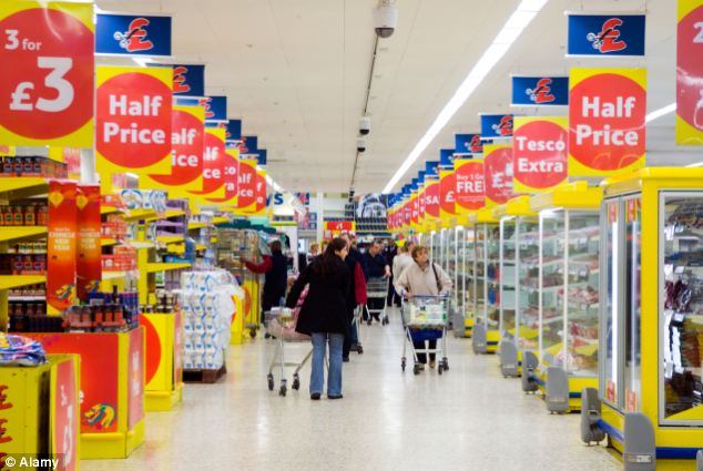 supermarket pricing tactics Day-of-the-week effect on prices of supermarket goods  and seasonal supermarket pricing decisions and offer suggestions for  number of cleaning tactics,.