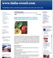 Eventi in italia