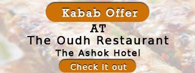 Kabab-E-Khas Offer
