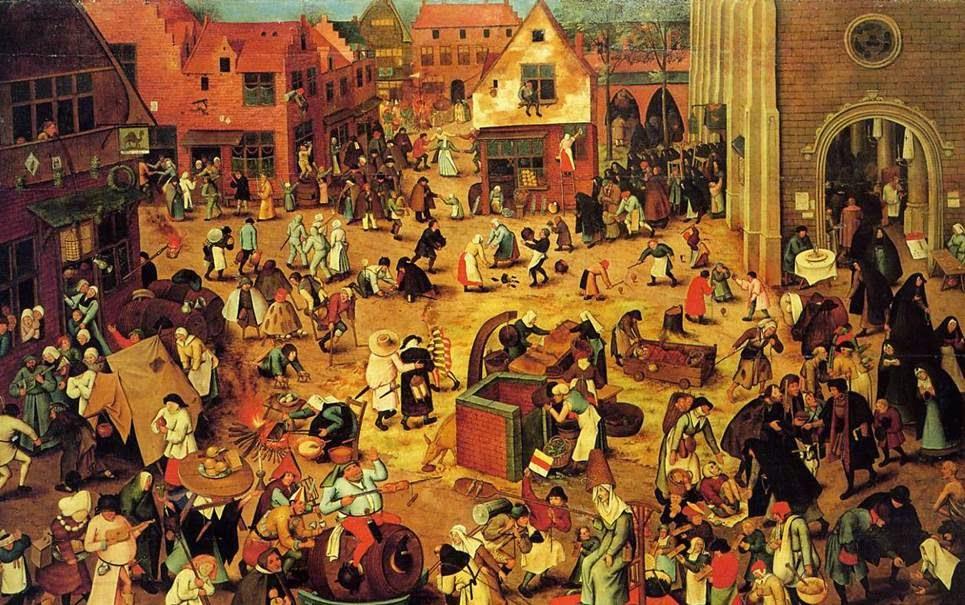 Curiosidades sobre a Idade Média