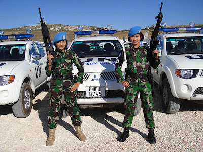 Cara Agar Lolos Tes Menjadi Polisi Polri Atau TNI