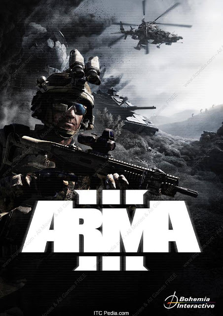 Arma 3 Alpha - CRACKED