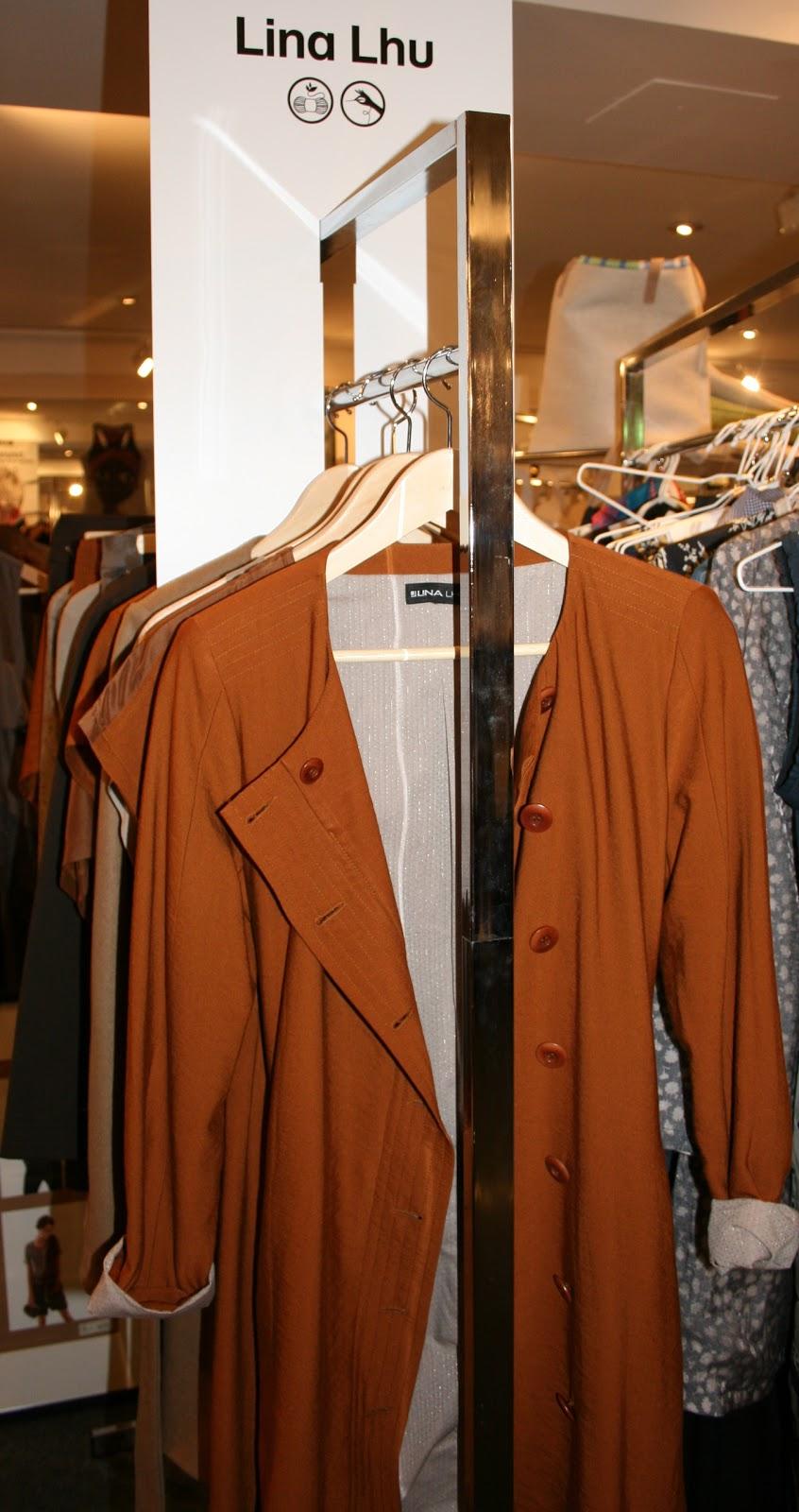ma pause mode blog mode toulouse 2 mode thique textile femmes lina lhu. Black Bedroom Furniture Sets. Home Design Ideas