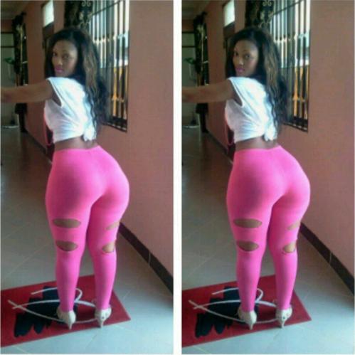 See what My mama Gave MeHabari Ndio Hiyo Mtoto Kaumbika vilivyo