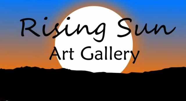 Rising Sun Gallery and Art Studios