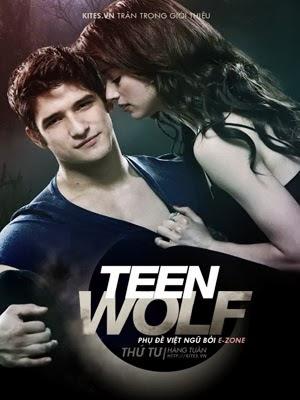 Người Sói Teen 3 - Teen Wolf 3