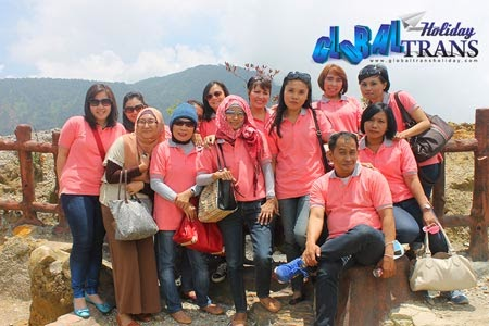 Paket wisata Outbound 2 Hari 1 Malam di Bandung Murah