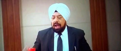 Oh Yaara Ainvayi Ainvayi Lut Gaya (2015) Punjabi DVDScr 700mb