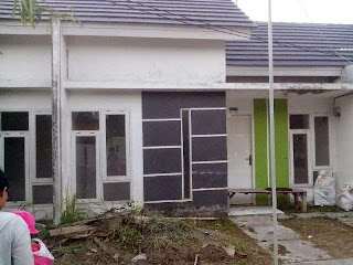 Over Kredit Rumah Darmawangsa Residence Bekasi