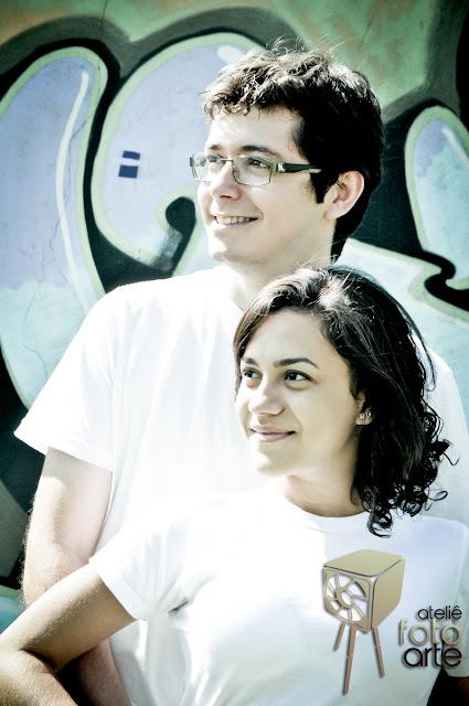 Ensaio fotográfico casal