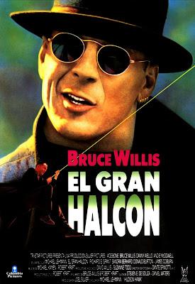 El Gran Halcon (1991) DvDrip Latino Hudson-hawk-