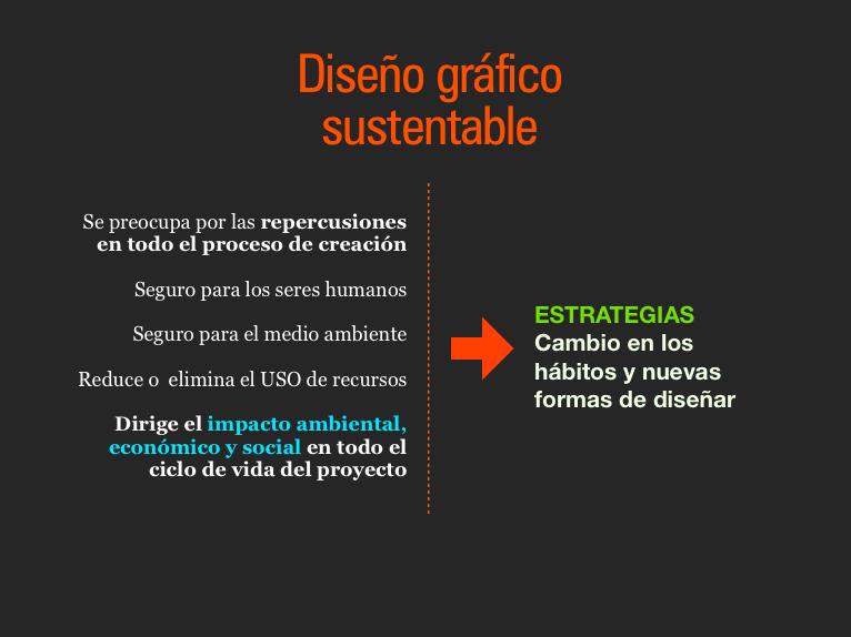 Chrysa dise o gr fico sustentable estrategias hacia for Diseno sustentable