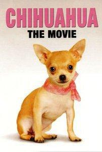 Chihuahua La pelicula