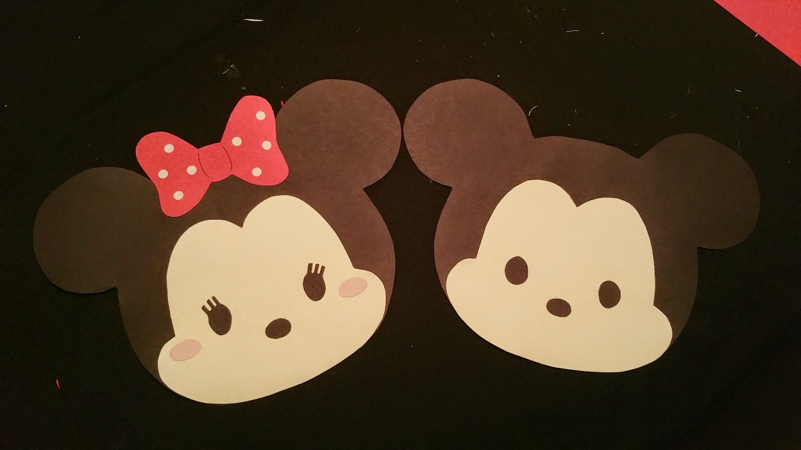 The Quiet Mouse: DIY Projects: 1st Birthday Decorations