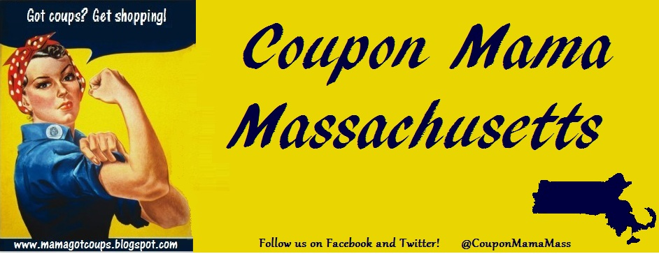 Coupon Mama Massachusetts