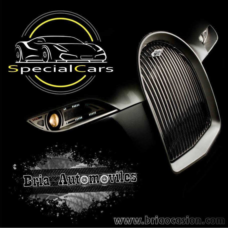 SpecialCars