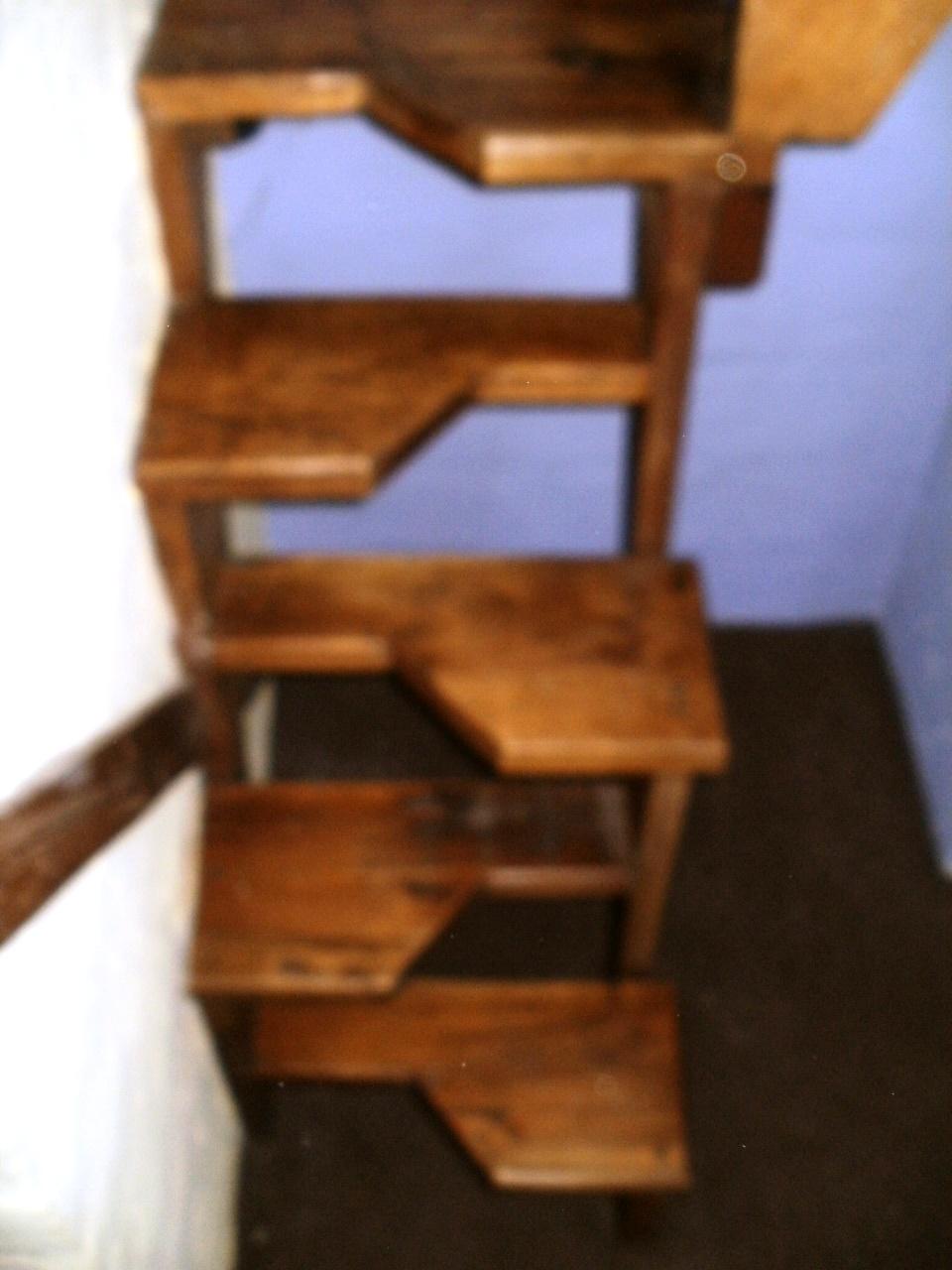 Mario v sconez ecuador 36 la escalera v sconez o c mo for Escalera 8 metros