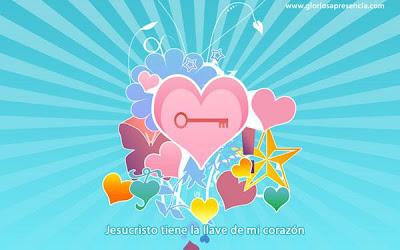 imagenes cristianas - corazon