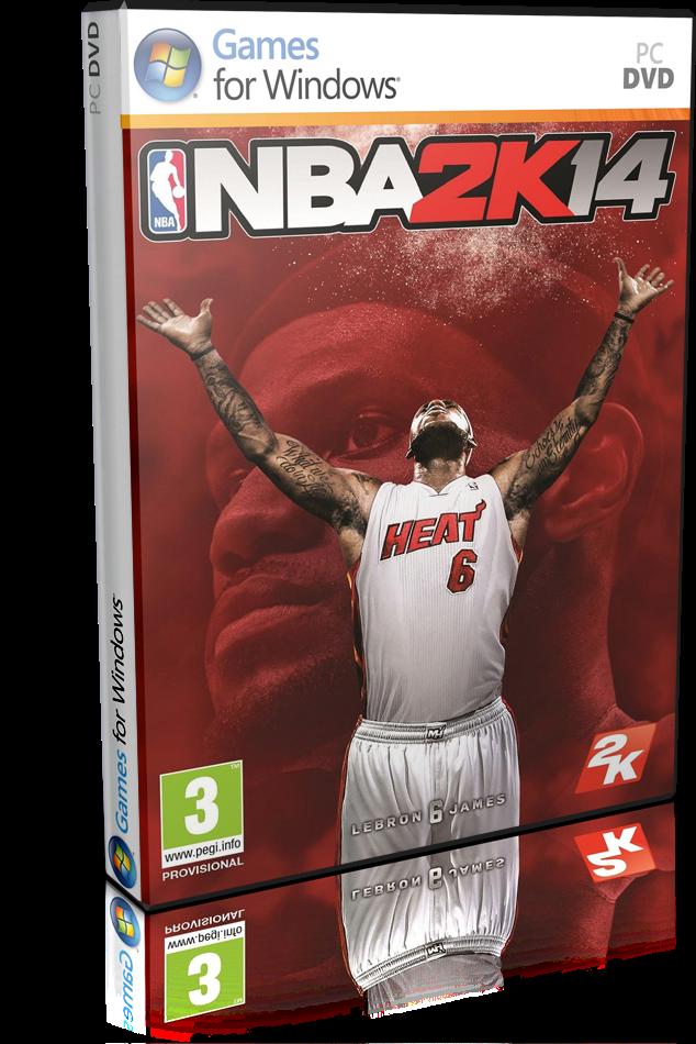 NBA 2K14 [PC] [Español]