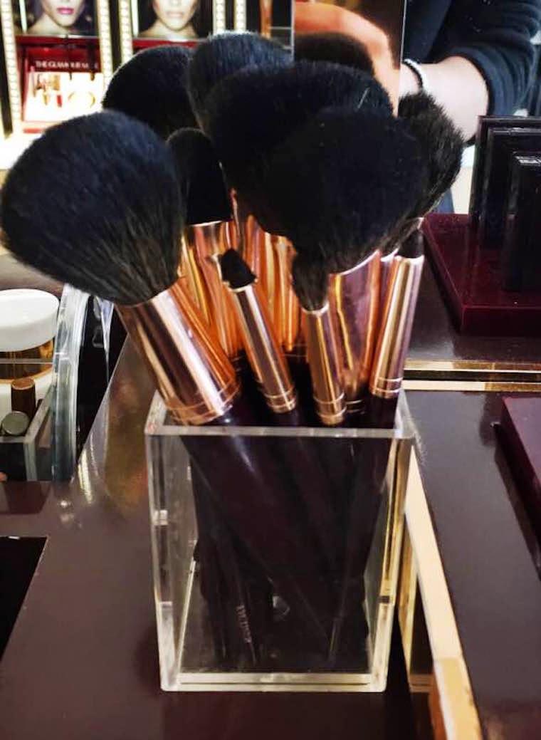 Charlotte Tilbury Makeup Brushes, Charlotte Tilbury Los Angeles Nordstrom, Charlotte Tilbury Makeup, Charlotte Tilbury, Charlotte Tilbury in Nordstrom, Charlotte Tilbury in United States