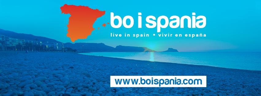 Bo i Spania