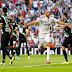 Real Madrid con victoria pero sin convencer