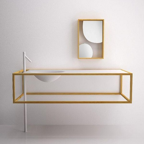 Arquitectura dise o minimalismo japon s en muebles for Muebles diseno minimalista