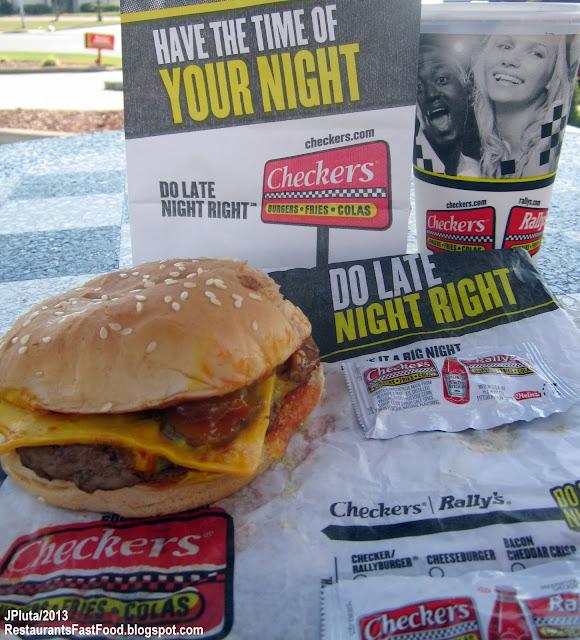 Dr John American Fast Food
