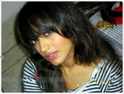 Bangladeshi Model Actress Ahona