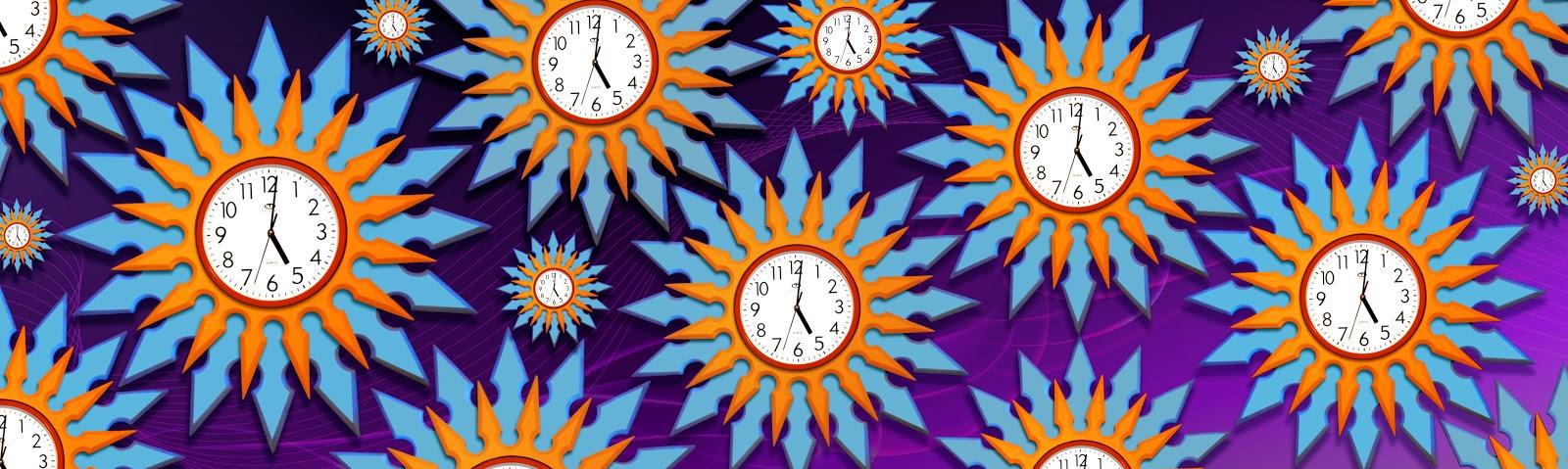 Macy S Kitchen Wall Clocks
