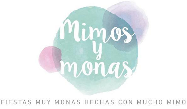 Mimos y Monas