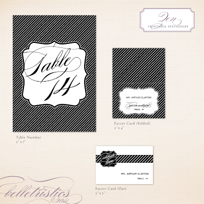 black white diagonal script printable diy wedding wedding reception stationery