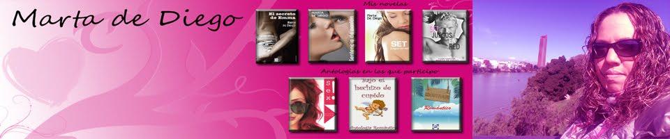 Marta de Diego