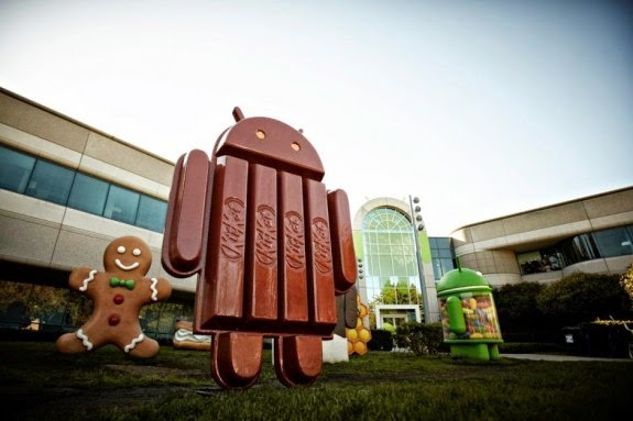 Samsung Galaxy S4 Android 4.4 KitKat Update