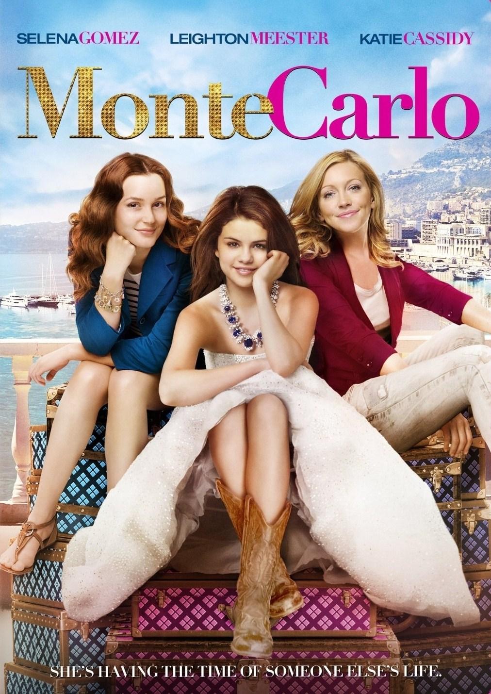 Monte Carlo Dublado 2011