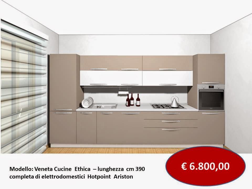 Veneta cucine milano lissone quanto costa una veneta - Veneta cucine ethica ...