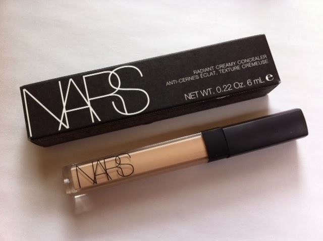 Icaria's: NARS Radiant Creamy Concealer...